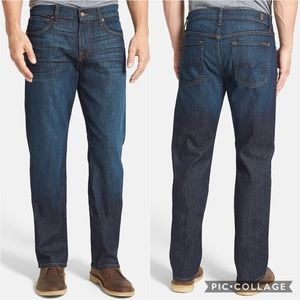 'Carsen' Easy Straight Leg Jeans 7 FOR ALL MANKIND